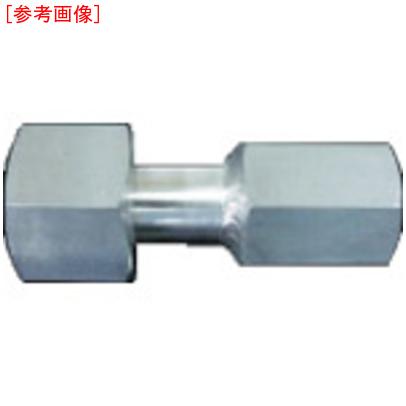 ヤマト産業 ヤマト 高圧継手(メス×メス 袋ナットタイプ) TS153 4560125827563
