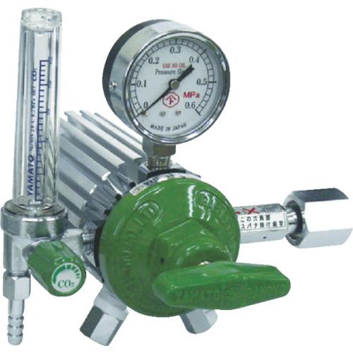 週間売れ筋 4560125828126:家電のタンタンショップ ヤマト産業 プラス ヤマト フィン付圧力調整器 YC−1F-DIY・工具