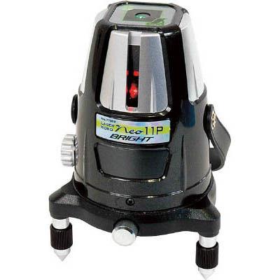 シンワ測定 レーザーロボ Neo11P BRIGHT 77389 4960910773899