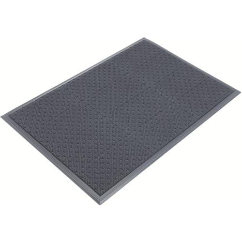 ミヅシマ工業 ミヅシマ エルバーマット グレー 660×960mm 4964079007413