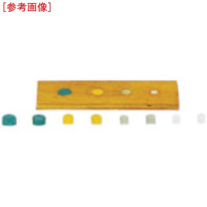 アラオ アラオ コンパネ詰栓 特大(緑)500個入り AR022 4580179991430
