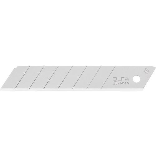 オルファ OLFA 替刃大 50枚入り 10ケースまとめ買い TLB50K 4901165300560