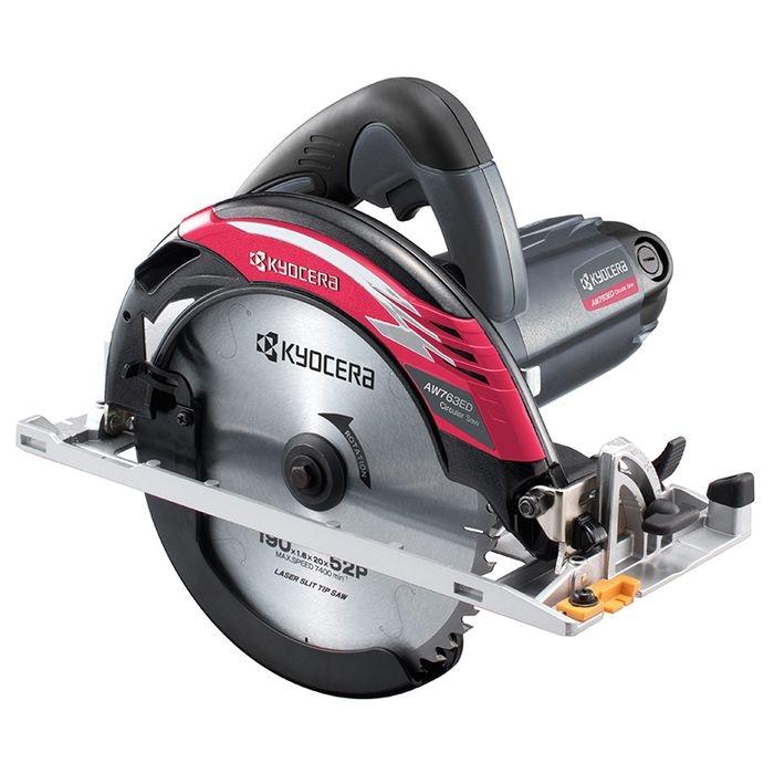 リョービ(RYOBI) リョービ 電子丸ノコ 190mm 4960673609756