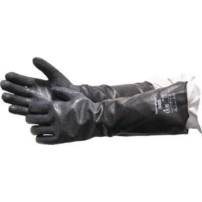 アンセル・ヘルスケア・ジャパン 耐熱手袋スコーピオショート 19-024 LL DTB0701