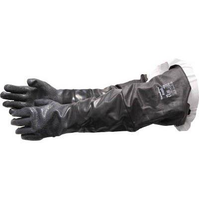 アンセル・ヘルスケア・ジャパン 耐熱手袋スコーピオロング 19-026 LL DTB0201
