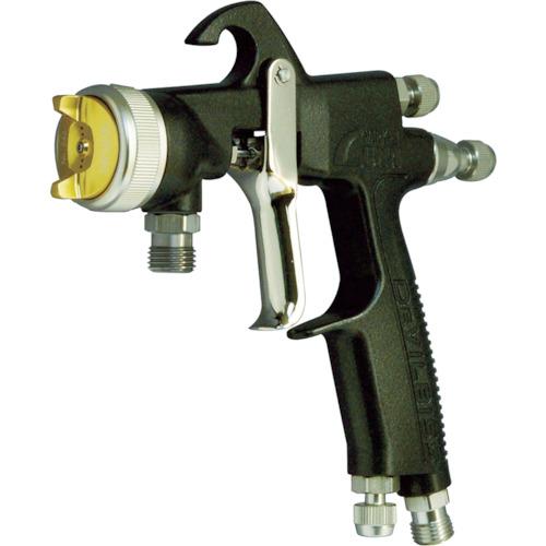 ランズバーグ・インダストリー デビルビス 吸上式スプレーガン LVMP仕様(ベース塗装) 4582266430150