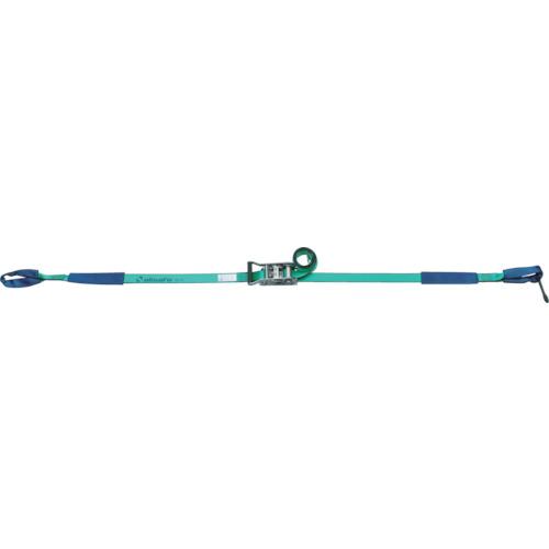 アンクラジャパン allsafe ベルト荷締機 ステンレス製ラチェット式しぼり35仕様(中荷重) SR3I14 4562468180848