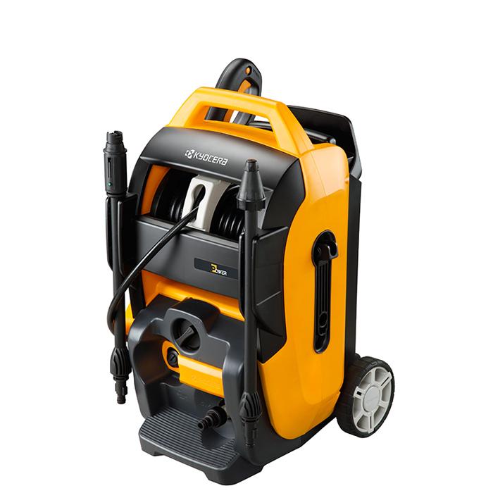 リョービ(RYOBI) リョービ 高圧洗浄機(50Hz) 4960673684128