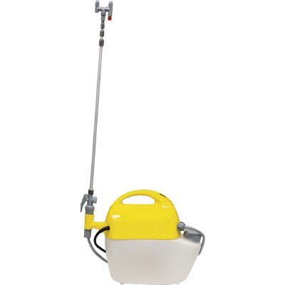 工進 工進 電気式噴霧器ガーデンマスター GT5V 4971770500754