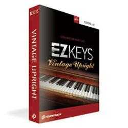 クリプトン・フューチャー・メディア EZ KEYS - VINTAGE UPRIGHT TT294【納期目安:1週間】