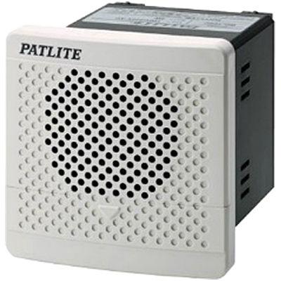 パトライト 電子音報知器 BD-100AC-J