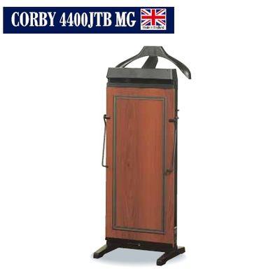 CORBY 高性能で耐久性にも優れた「コルビー」ズボンプレッサー(マホガニー) 4400JTC-MG
