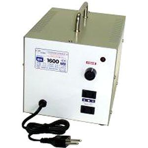 日章工業 アップ/ダウントランス(AC240⇔AC100V、1600W) SK-1600EX【納期目安:3週間】