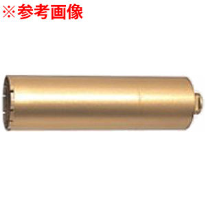 HiKOKI(日立工機) ダイヤモンドコアビット 105 4″ (波形タイプ湿式) 0031-2462【納期目安:1週間】