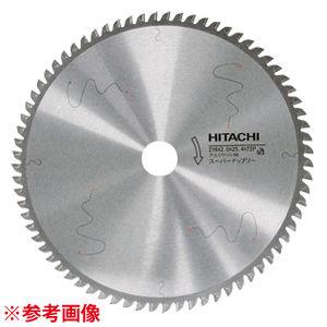 HiKOKI(日立工機) スーパーチップソー(アルミサッシ用) 260×80枚刃 0032-6744