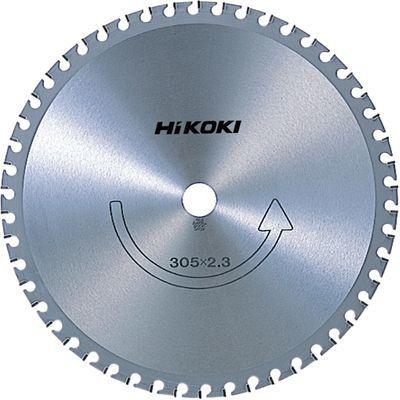 305mm×25.4 チップソー(鋼材用) 50枚刃 0030-5964【納期目安:1週間】 HiKOKI(日立工機)