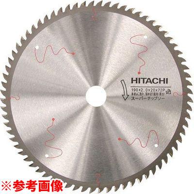 HiKOKI(日立工機) スーパーチップソー(兼用) 260×25.4 90枚刃 0032-2042
