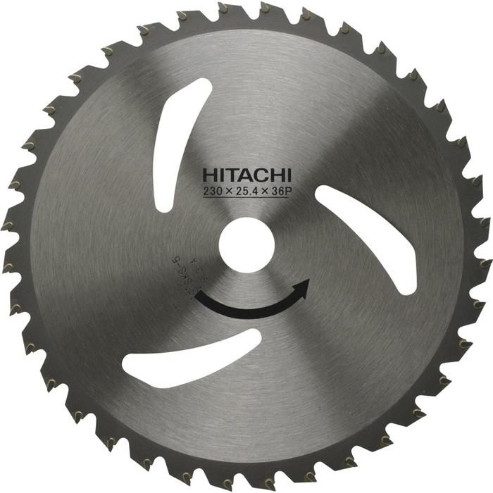 HiKOKI(日立工機) チップソー 230×25.4 36枚刃 (10入) 0023-0093