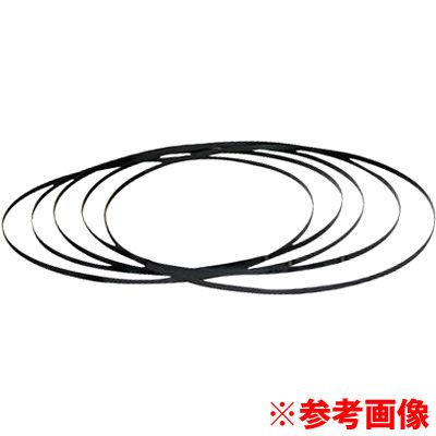 HiKOKI(日立工機) 帯のこ刃 NO.1 24山 (合金) 10入 0032-7160