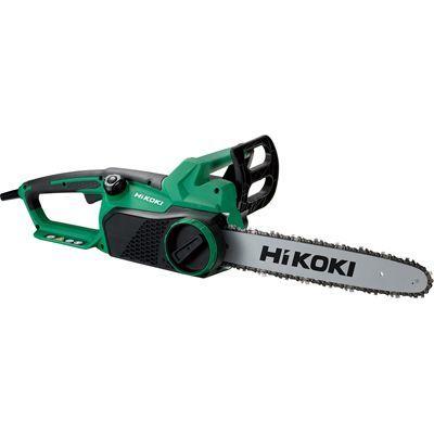 HiKOKI(日立工機) 電気チェンソー CS35SB