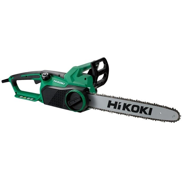 HiKOKI(日立工機) 電気チェンソー CS40SB
