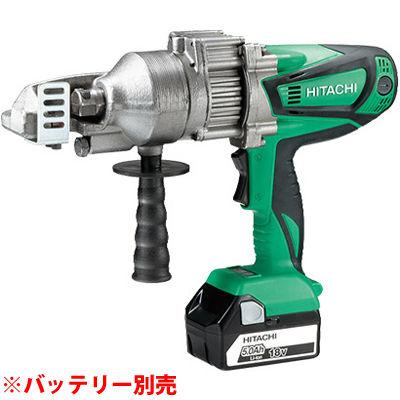 HiKOKI(日立工機) コードレス鉄筋カッタ(※本体のみになります) CF18DSL(NK)