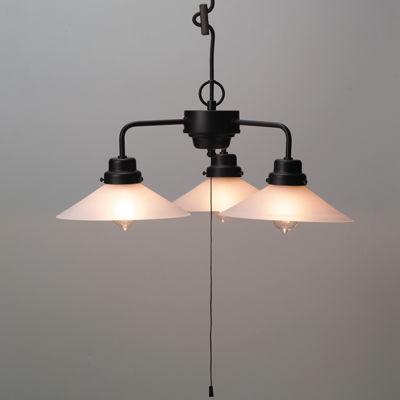 後藤照明 レトロ調ペンダント照明 GLF-3228F