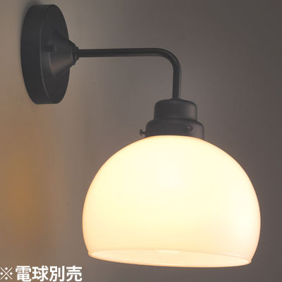 後藤照明 レトロ調ブラケット照明(電球無し) GLF-3259X