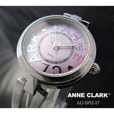 アンクラーク ソーラレディース時計 AU1032-17