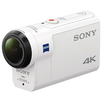 ソニー デジタル4Kビデオカメラレコーダー アクションカム FDR-X3000【納期目安:1週間】