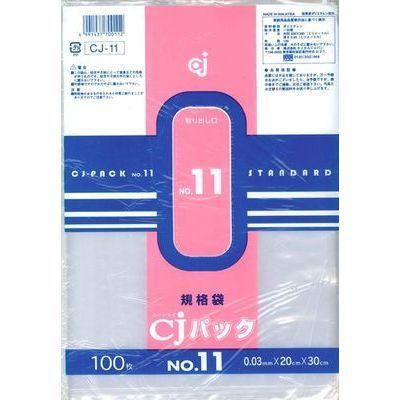 ケミカルジャパン CJパック No.11 CJ-11【60個セット】 4991437700112【納期目安:1週間】