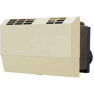 マックス(MAX) 全熱交換型24時間換気システム 1室タイプ ES-U12D1/B
