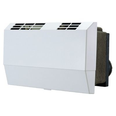マックス(MAX) 全熱交換型24時間換気システム 1室タイプ ES-U12D1