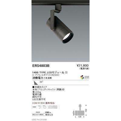 遠藤照明 LEDZ ARCHI series グレアレススポットライト ショートフード ERS4803B