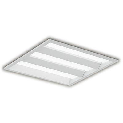 遠藤照明 LEDZ SD series スクエアベースライト 下面開放形 ERK9775W