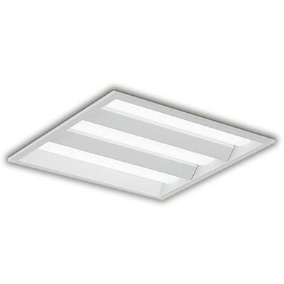 遠藤照明 LEDZ SD series スクエアベースライト 下面開放形 ERK9621W