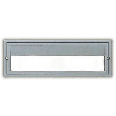 遠藤照明 アウトドア ブラケット〈LEDユニット付〉 ERB6094SA