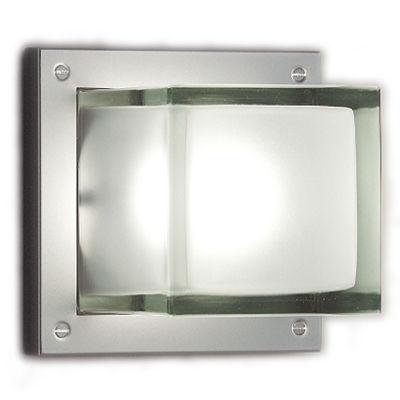 遠藤照明 アウトドア ブラケット〈LEDランプ付〉 ERB6169S