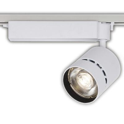 東芝 スポットライト3500白塗 LEDS-35112WW-LS1