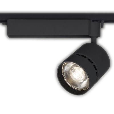 東芝 スポットライト3000黒塗 LEDS-30116LK-LS1