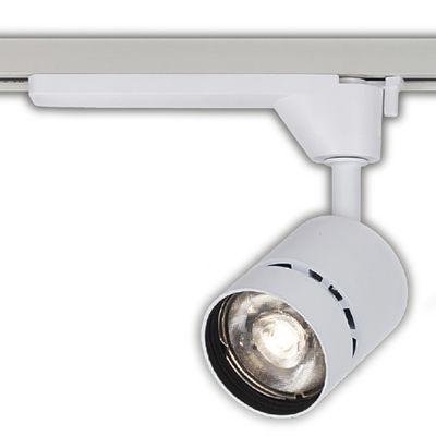 東芝 スポットライト1500白塗 LEDS-15114WW-LS1