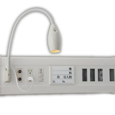 東芝 LED屋内照明器具ベッド灯 LEDA-21001L-LS1