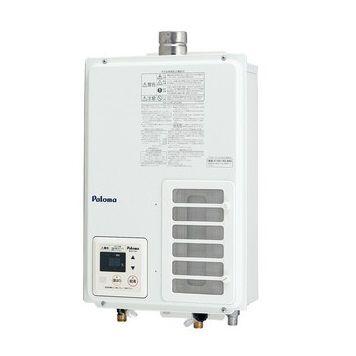 パロマ 16号 給湯専用 屋内設置式強制排気(FE用)ガス給湯器(都市ガス) PH-163EWFS_13A