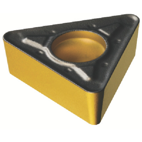 サンドビック 【10個セット】サンドビック コロターン107 旋削用ポジ・チップ 4325 TCMT110308PR