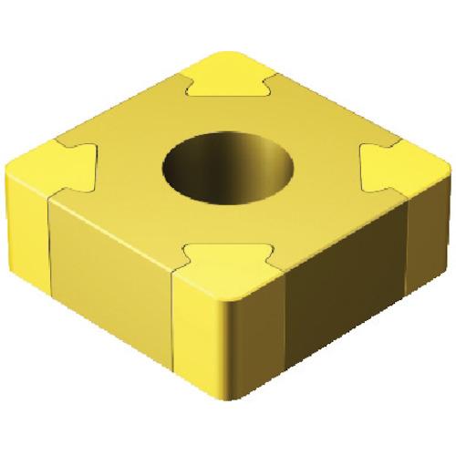 サンドビック 【5個セット】サンドビック T-Max P 旋削用CBNネガ・チップ 7015 SNGA120408S01030A