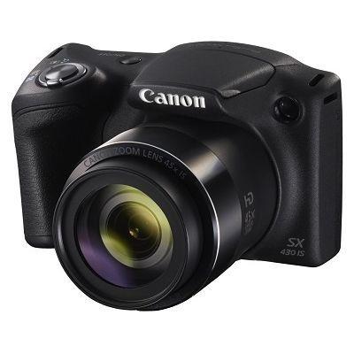 キヤノン コンパクトデジタルカメラ PowerShot PSSX430IS【納期目安:3週間】