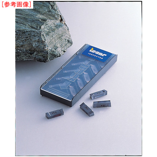 イスカルジャパン 【10個セット】イスカル チップ IC908 DGR4003C4D-3