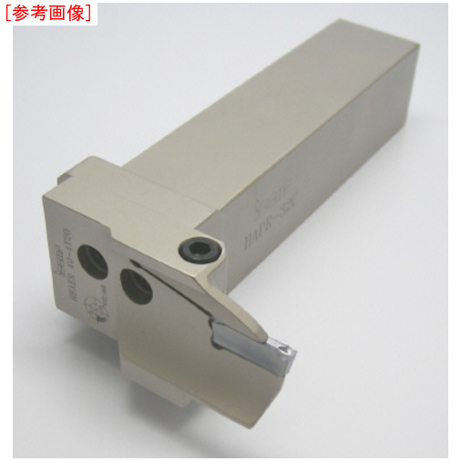 イスカルジャパン イスカル W HF端溝/ホルダ HFAER100C6T32