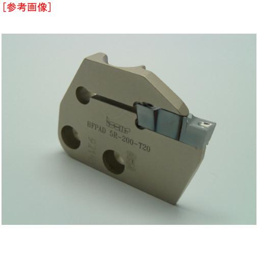 イスカルジャパン イスカル W HF端溝/ホルダ HFPAD5R110T14