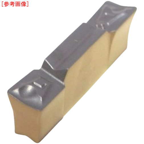 イスカルジャパン 【10個セット】イスカル A HF端溝/チップ IC20 HFPL6004IC20